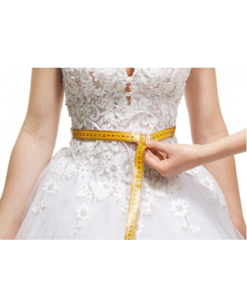 5 Wedding Wellbeing Tips for Brides by Carlton Center