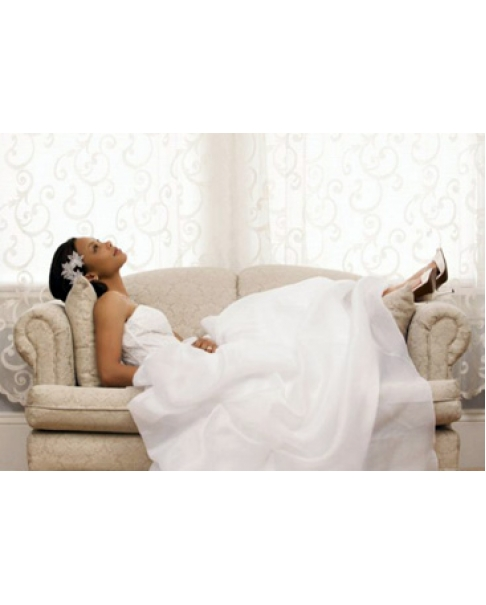How to Beat Bridal Stress