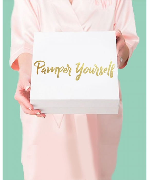 """Pamper Yourself"" Surprise Box"