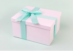 NEW IN! Bridal Gift Boxes from farahii!