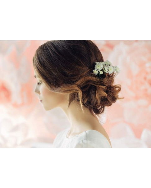 Tips on How to Have Healthy Hair Before Your Wedding