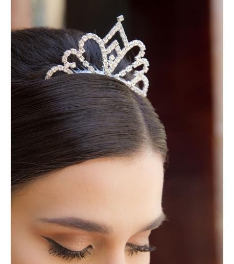 Crystal Princess Tiara