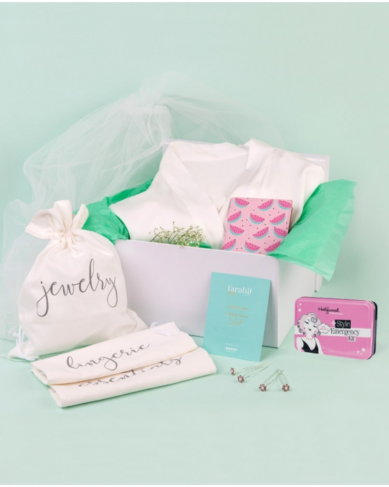 Honeymoon Gift Box