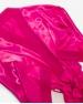 Hot Pink Sleeping Mask and Satin Robe Set