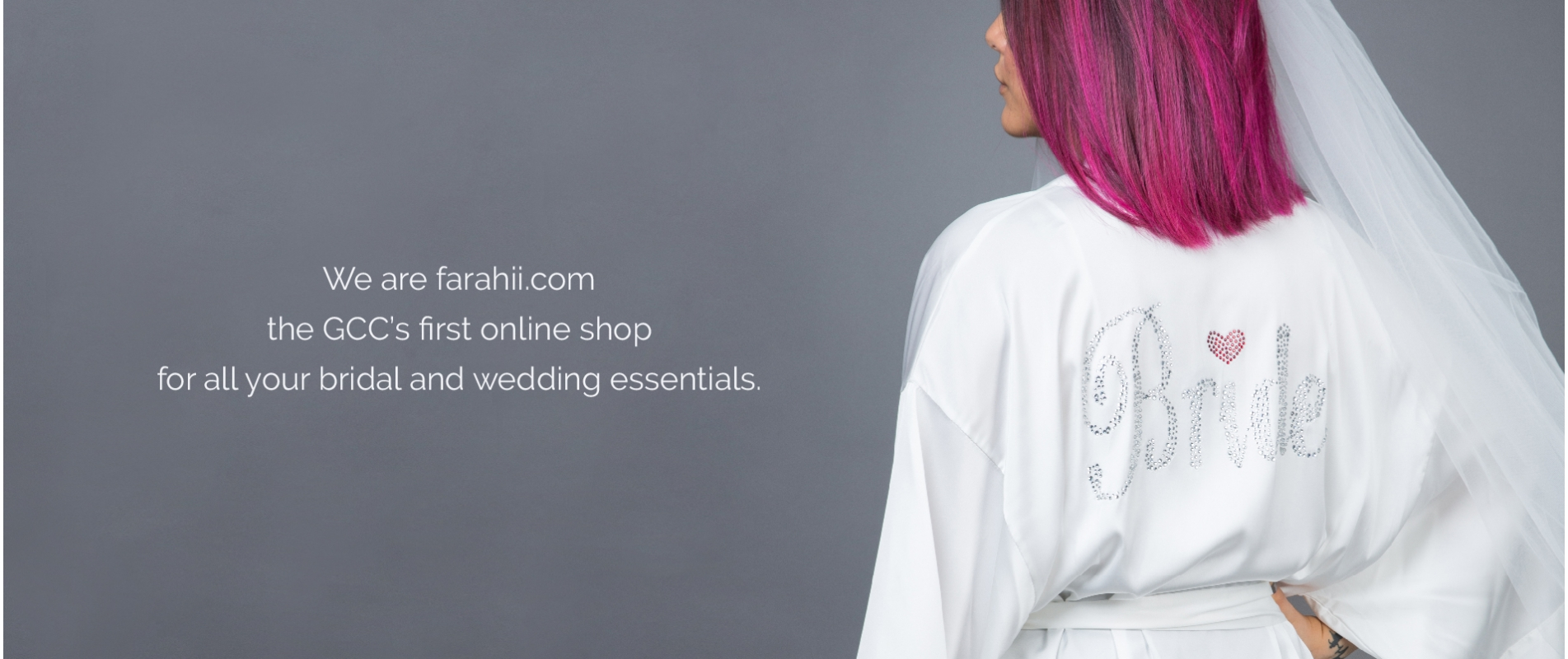 farahii bridal and wedding essentials