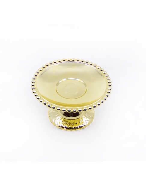 Farahii Gold Plate