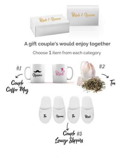 The Couple Box: Chill Box