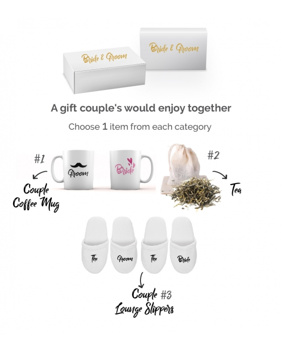 The Couple Box: Chill Box
