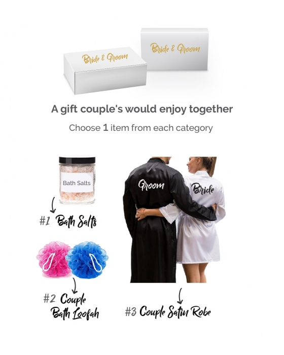 The Couple Box: Love box